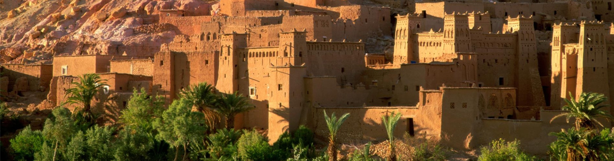Discover Morocco's Imperial Cities